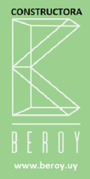 Beroy vertical